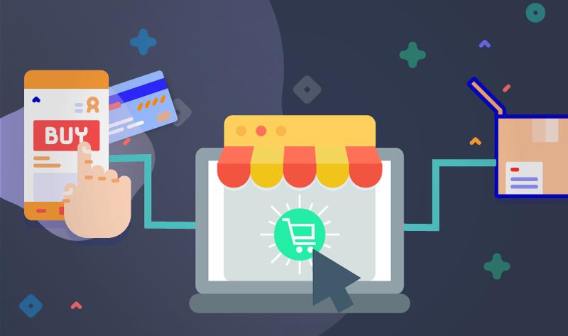 Offline Onboarding E-Commerce