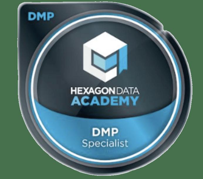 Hexagon Data Academy