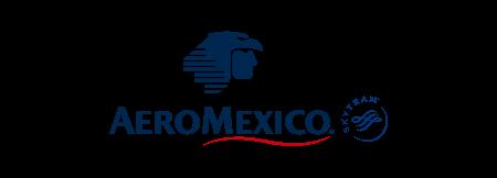 Logo_Aeromexico450